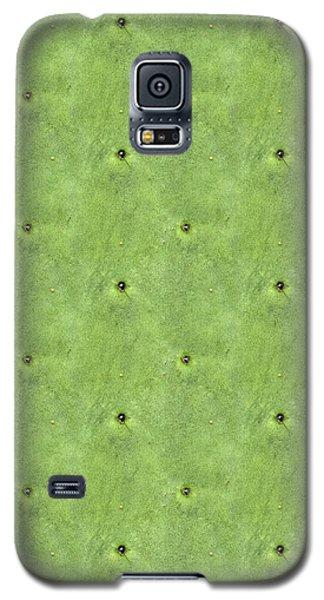 Geometric Prickles Galaxy S5 Case