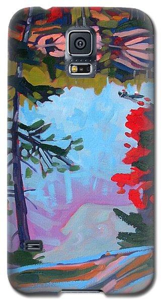 George Lake East Basin Galaxy S5 Case