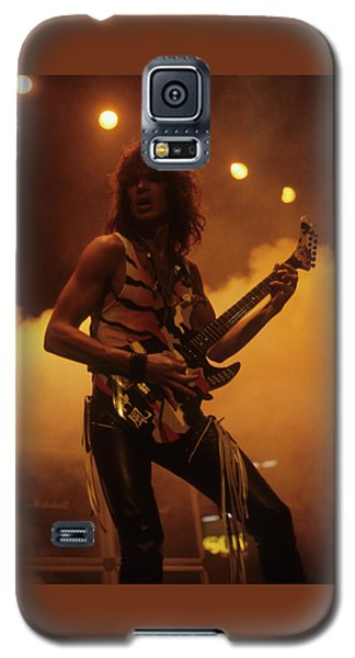 George Lynch Galaxy S5 Case