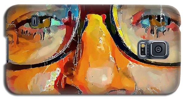 George Michael Tribute 2 Galaxy S5 Case