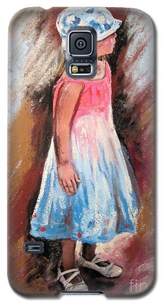 Georgia No. 1. Galaxy S5 Case