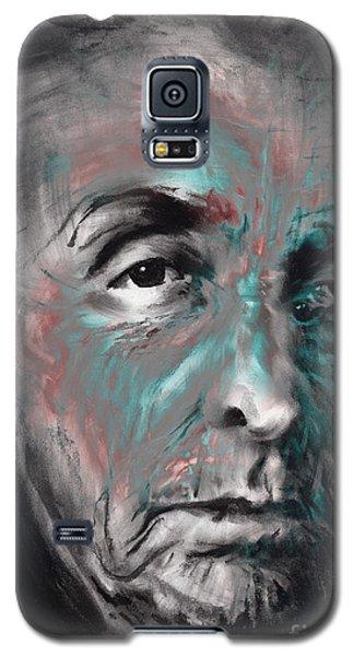 Georgia-o'keeffe Galaxy S5 Case