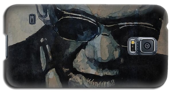 Georgia On My Mind - Ray Charles  Galaxy S5 Case