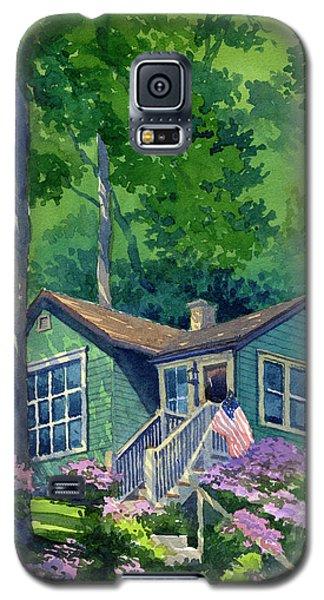 Georgia Townsend House Galaxy S5 Case