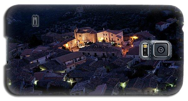 Italy, Calabria,gerace Galaxy S5 Case by Bruno Spagnolo