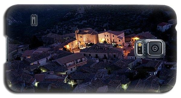 Italy, Calabria,gerace Galaxy S5 Case