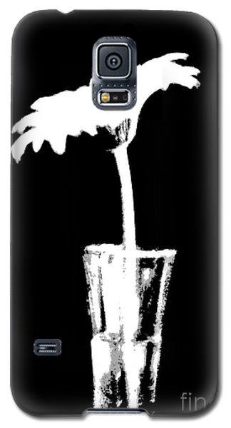 Gerber On Black Galaxy S5 Case