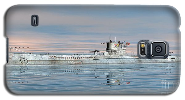 German Submarine U-99 Galaxy S5 Case