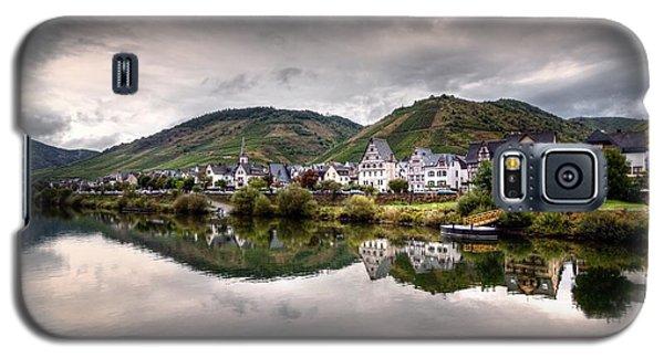 German Village Galaxy S5 Case