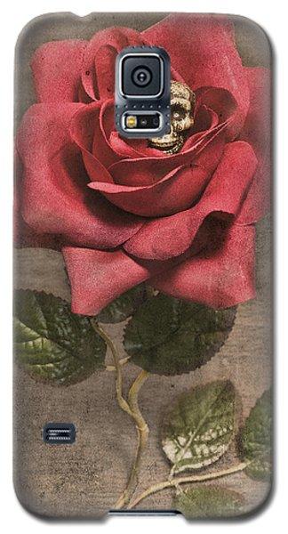 Germination Galaxy S5 Case