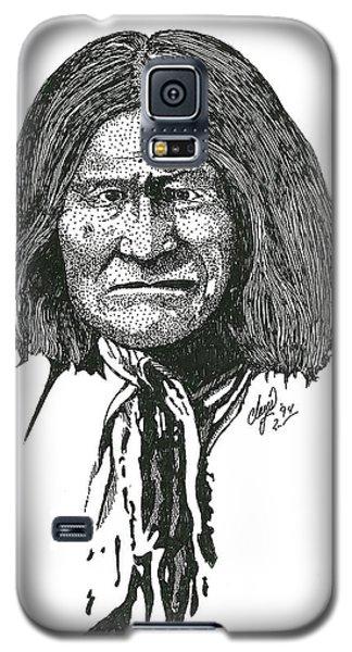 Geronimo Galaxy S5 Case