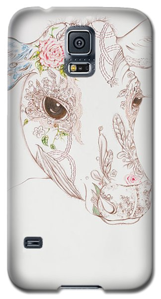 Gersey Galaxy S5 Case