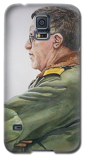 Gert Galaxy S5 Case