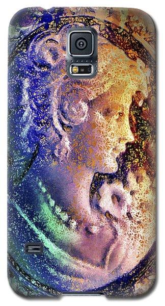 Gertrude's Cameo Galaxy S5 Case