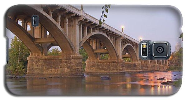Gervais Bridge Galaxy S5 Case