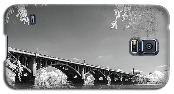Gervais Street Bridge In Ir1 Galaxy S5 Case
