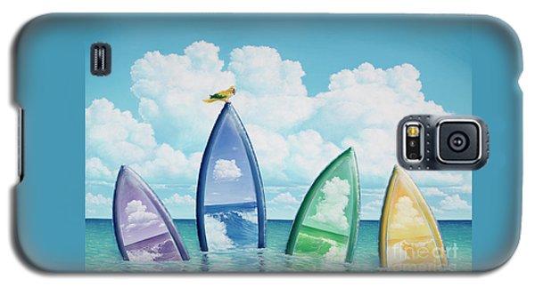 Get A Grip Galaxy S5 Case