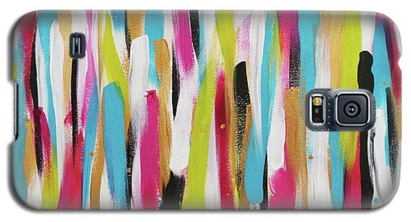 Get In Line 2 Galaxy S5 Case