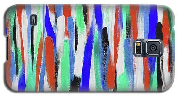 Get In Line 4 Galaxy S5 Case