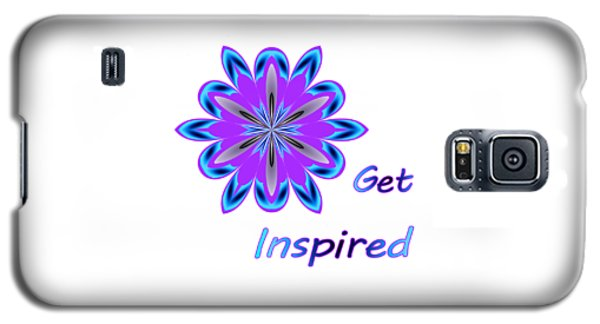 Get Inspired Galaxy S5 Case