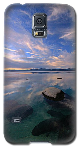 Get Into Nature Galaxy S5 Case