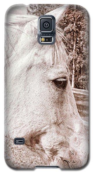 Get My Good Side, Please Galaxy S5 Case
