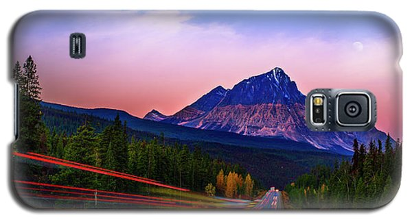 Galaxy S5 Case featuring the photograph Get Your Motor Running by John Poon