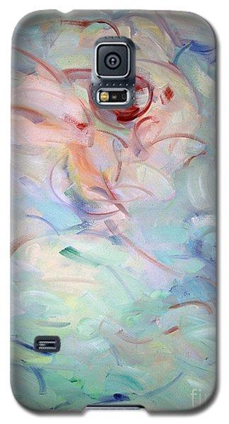 Gethsemane Mt 26-40 - Calices Galaxy S5 Case