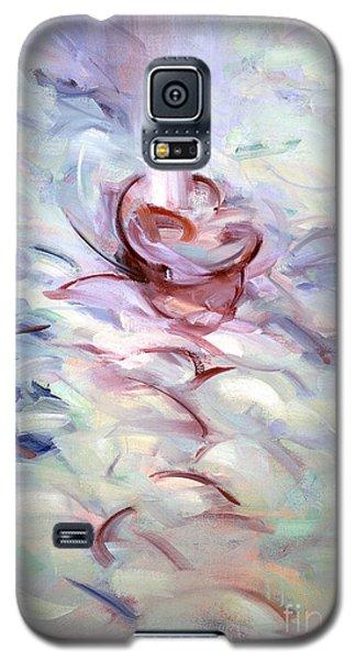 Gethsemane Mt 26-42 - Calices Galaxy S5 Case