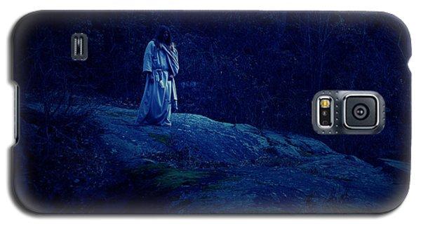 Gethsemane Galaxy S5 Case by Vienne Rea