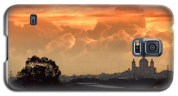 Ghaxaq Sebh - Delightful Sunrise Galaxy S5 Case