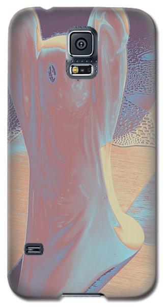 Ghost #2 Galaxy S5 Case