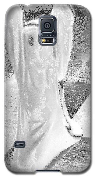 Ghost #3 Galaxy S5 Case
