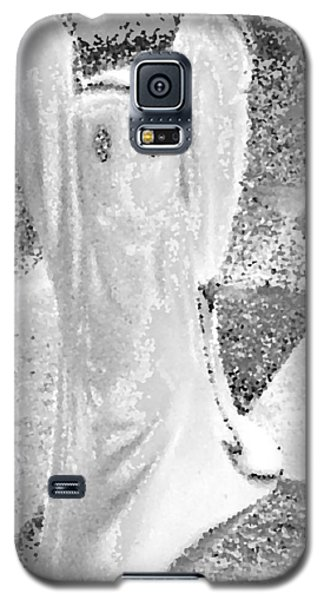 Ghost #3 Galaxy S5 Case