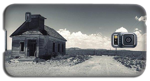 Ghost Church Galaxy S5 Case