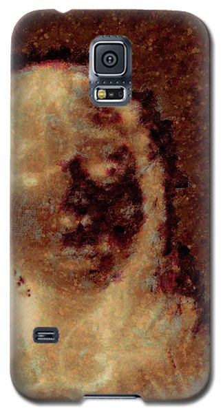 Ghost Girl Galaxy S5 Case