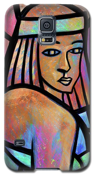 Ghost Of Happiness Galaxy S5 Case