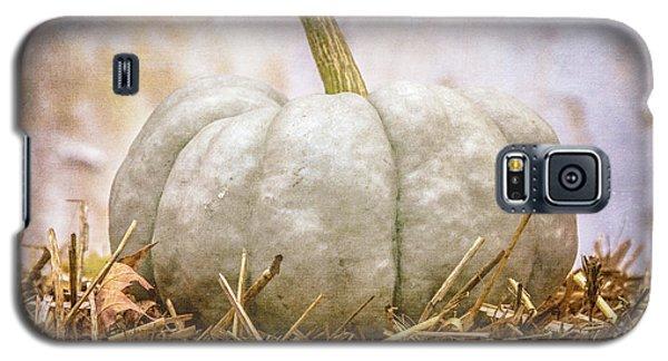 Ghost Pumpkin Galaxy S5 Case