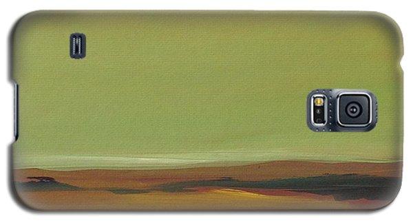 Ghost Ranch Galaxy S5 Case