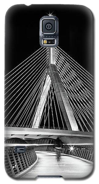 Ghost Rider At Zakim Bridge Galaxy S5 Case