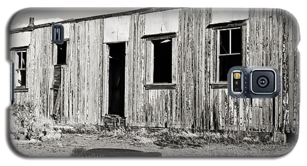 Ghost Town Relic In Cuervo Galaxy S5 Case