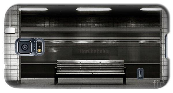 East Berlin Ghost Train Galaxy S5 Case
