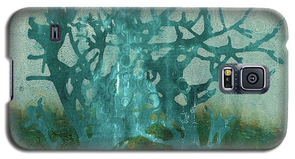 Ghost Tree Galaxy S5 Case