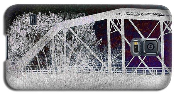 Ghostly Bridge Galaxy S5 Case
