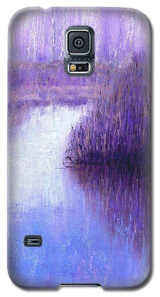 Ghostly Sentinels Galaxy S5 Case