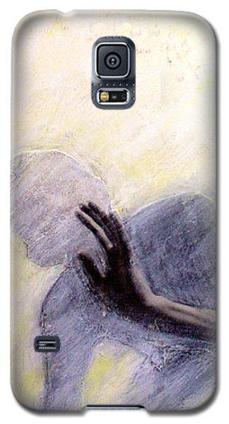 Ghosts In My Machine Galaxy S5 Case