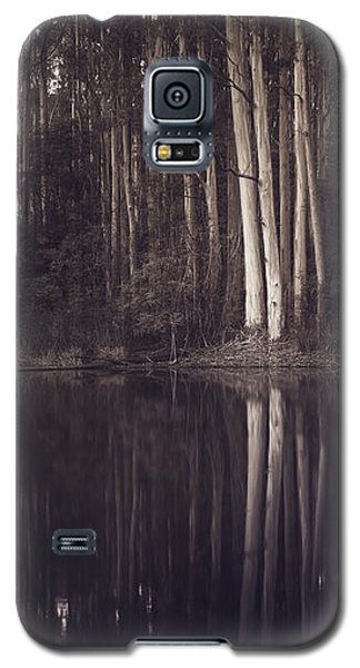 Galaxy S5 Case featuring the photograph Ghosts Of My Heart by Amy Weiss