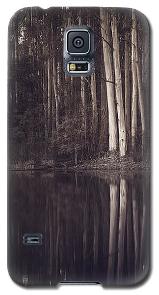 Ghosts Of My Heart Galaxy S5 Case
