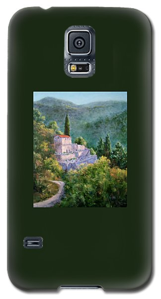 Ghosts Of The Peloponnese Galaxy S5 Case