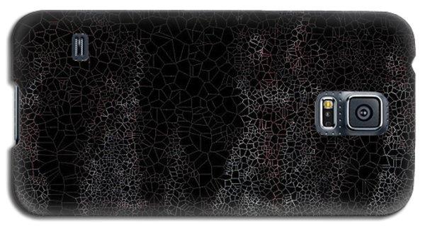 Ghosts Galaxy S5 Case